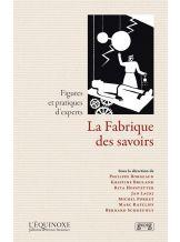 FABRIQUE DES SAVOIRS