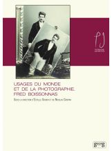 USAGE DU MONDE ET DE LA PHOTOGRAPHIE - FRED BOISSONNAS