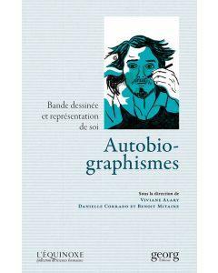 AUTOBIO-GRAPHISMES