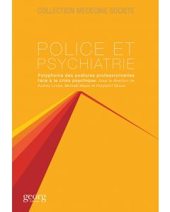 POLICE ET PSYCHIATRIE