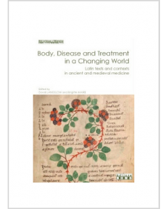 BODY, DISEASE AND TREATMENT IN A CHANGING WOLRD