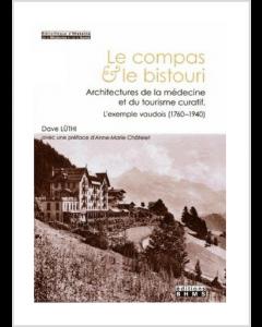 LE COMPAS & LE BISTOURI