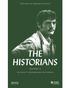 THE HISTORIANS 3