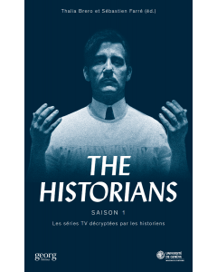 The Historians – saison 1