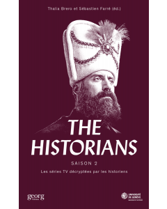 The Historians – saison 2