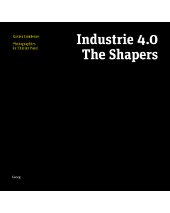 Industrie 4.0 — The Shapers