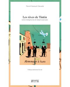 Les rêves de Tintin