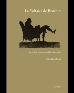 LE VOLTAIRE DE BEUCHOT