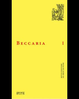 BECCARIA I