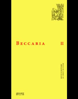 BECCARIA II