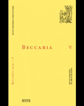 BECCARIA V