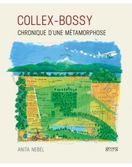 Collex-Bossy : chronique d'une métamorphose