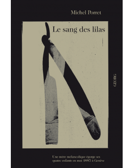 LE SANG DES LILAS