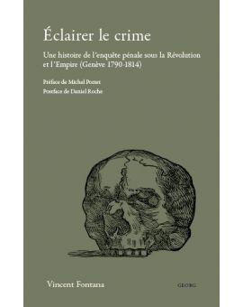 ECLAIRER LE CRIME