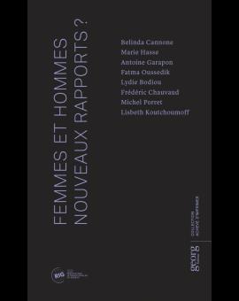 FEMMES-HOMMES : NOUVEAUX RAPPORTS ?