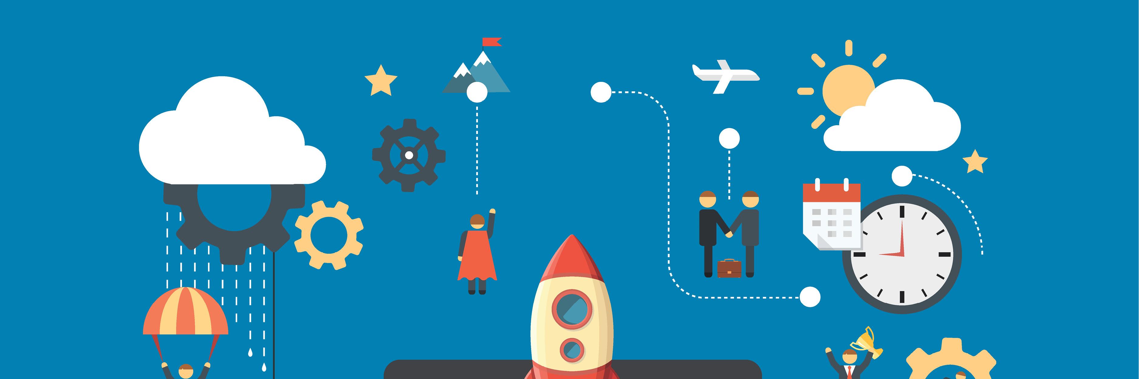 Devenir entrepreneur? Le livre clé